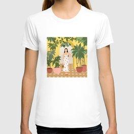 A Dreamy Summer - Italy  T-shirt