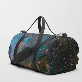 OUTERSPACE Duffle Bag