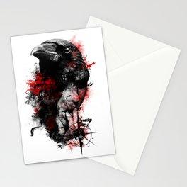 Fractal Mind Stationery Cards