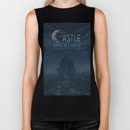 Castle Adventurer Biker Tank