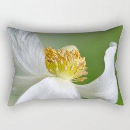 Anemone 252 Rectangular Pillow