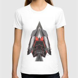 Tesla to the Moon T-shirt