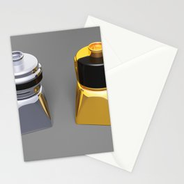 Duplo Daft Punk Stationery Cards