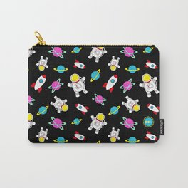 Space Odyssey (Pouch) Carry-All Pouch