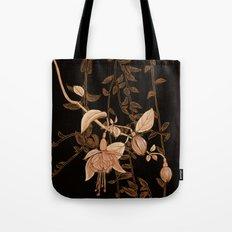 golden botanics Tote Bag