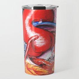 Aorta Travel Mug