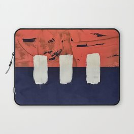 Stitch in Time Laptop Sleeve