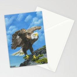 Eagle's Ledge Stationery Cards