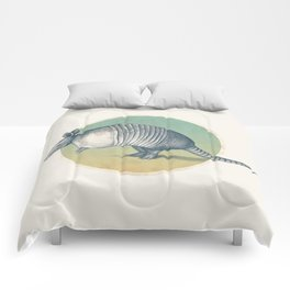 Armadillo Comforters