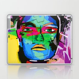 Paul(a) Laptop & iPad Skin