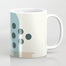 Abstract Minimal Art 14 #minimal #abstract Coffee Mug