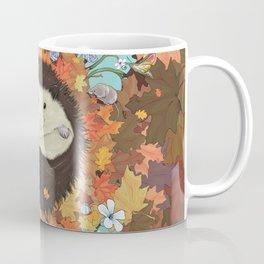Luv Song (Hedgehog) Coffee Mug