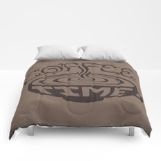 Coffee Time Comforters