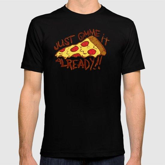GIMME IT T-shirt
