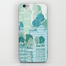 Juniper iPhone & iPod Skin