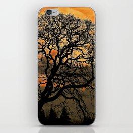 Altered Oak 3 iPhone Skin