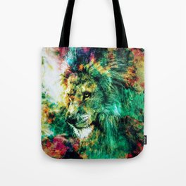 THE KING VI Tote Bag