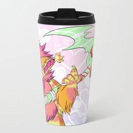 Pecans the Sugar Devil Travel Mug