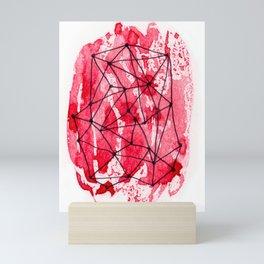 Imprint Mini Art Print