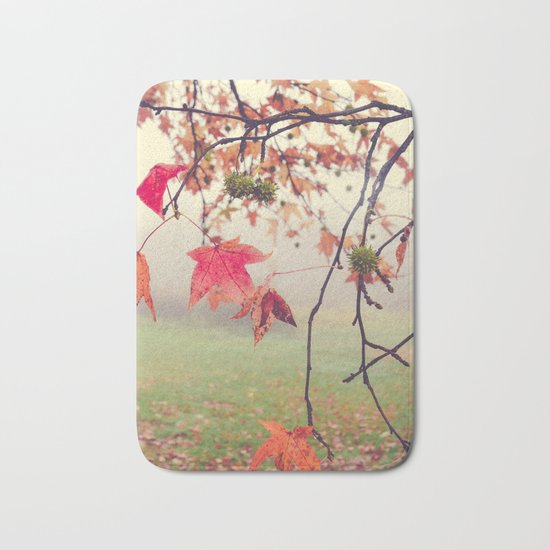 Autumn Dreams Bath Mat