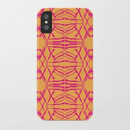 Shotgirl Tang iPhone Case