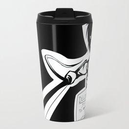 Yato The Delivery God Travel Mug