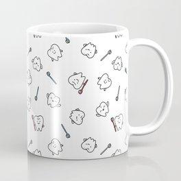Cute teeth Coffee Mug