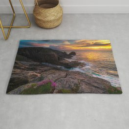 Malin Head - Ireland (RR235) Rug