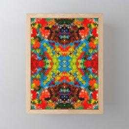 Disclosure - Supervising Demon Framed Mini Art Print