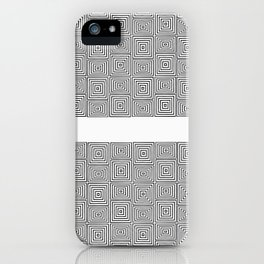 Hypnosis iPhone Case