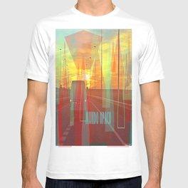 Opaque world T-shirt