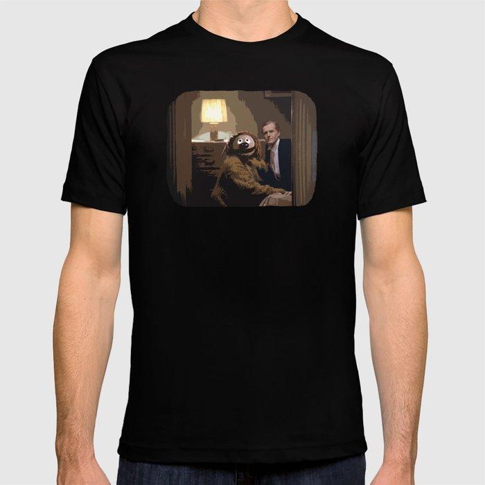 Rowlf/Shining T-shirt