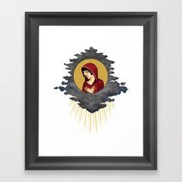 Sonmi-451 Framed Art Print