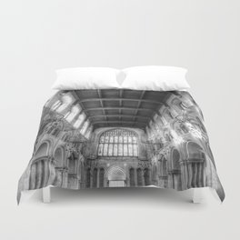 Rochester Cathedral Duvet Cover