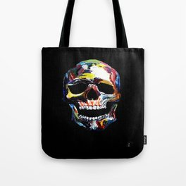 Beautiful Death Tote Bag