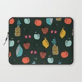 Tutti Fruit Pattern by Andrea Lauren Laptop Sleeve