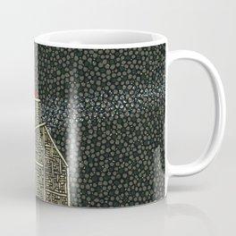 beacons (cropped) Coffee Mug