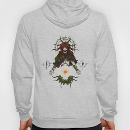 Fathersoul II a / Vaterseele 2 a Hoody