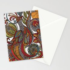 Feather Heaven Stationery Cards