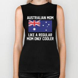 Australian Mom Biker Tank