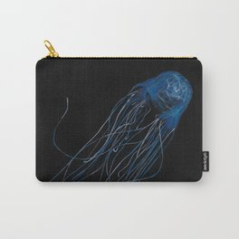 Sea Wasp - Jellyfish Carry-All Pouch