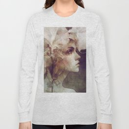 Petal Long Sleeve T-shirt