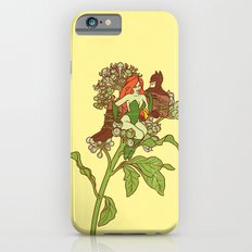 Toxicodendron radicans iPhone 6s Slim Case