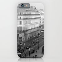 Repetition iPhone 6s Slim Case