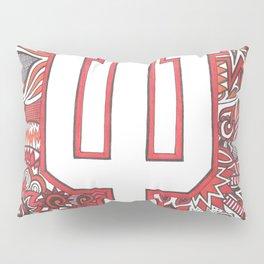 Indiana University for Kimberly Pillow Sham