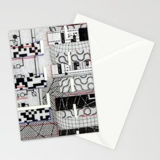 PD3: GCSD30 Stationery Cards