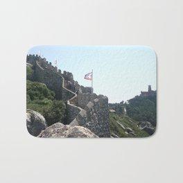 Moorish Castle Bath Mat