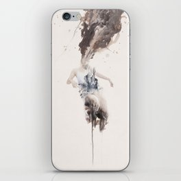 Untitled 14 iPhone Skin