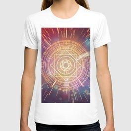 Strange Magic Mandala 1 T-shirt