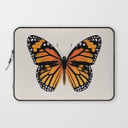 Monarch Butterfly Laptop Sleeve